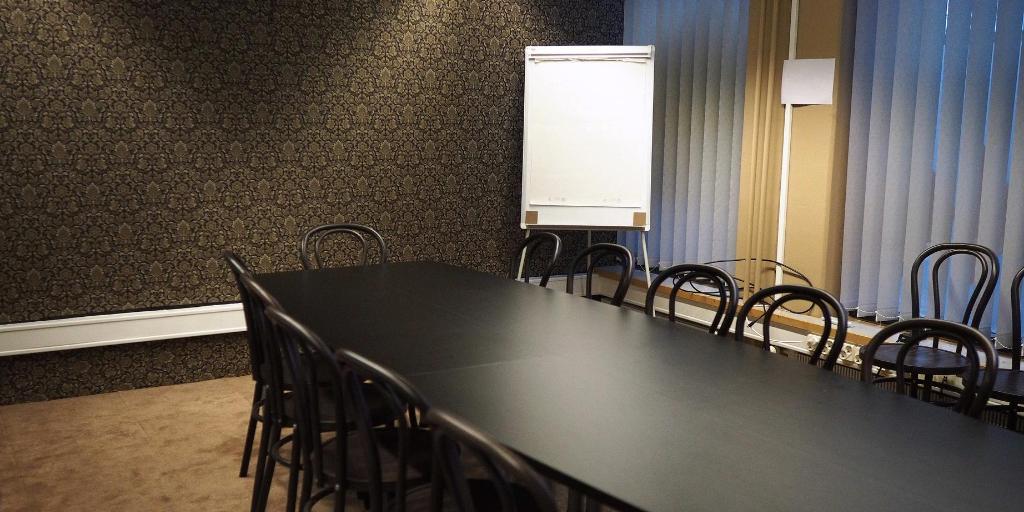 Vuokrattavat kokoustilat