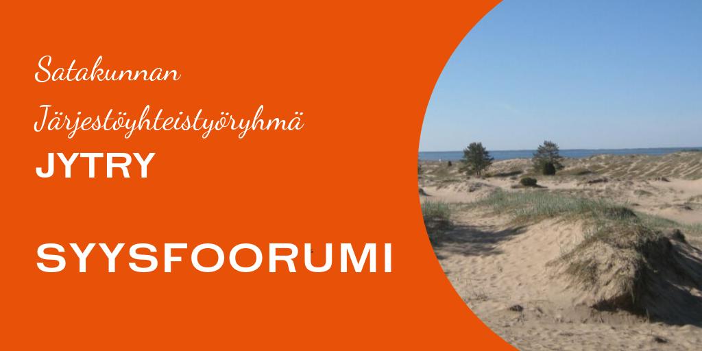 Syysfoorumi