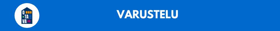 VARUSTELU
