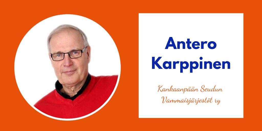 Antero Karppinen