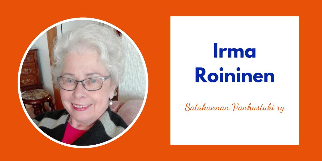 Irma Roininen