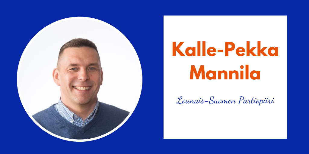 Kalle-Pekka Mannila