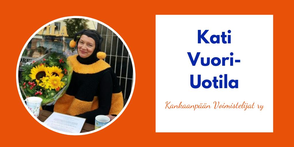 Kati Vuori-Uotila